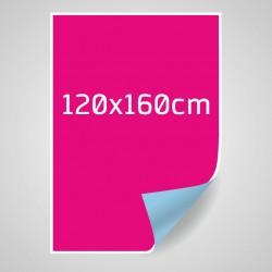 120 x 160 cm