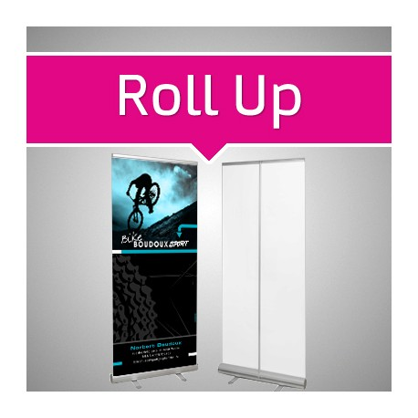 Roll up 85 x 200 cm